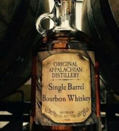 Appalachian Distillery