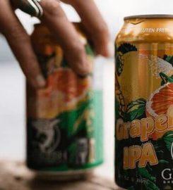 GhostFish Brewing Co