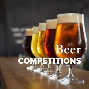 Beer Competitions