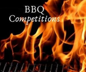 Browse BBQ Competitions