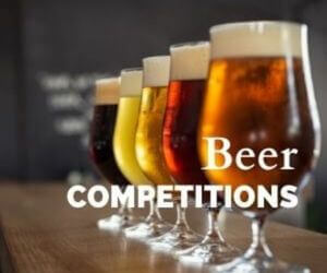 Browse Beer Competitions