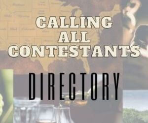 Calling All Contestants Directory