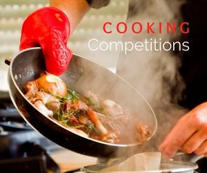 Cooking Competitions