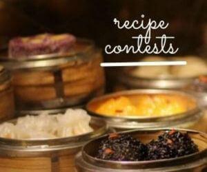 Browse Recipe Contests