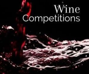Browse Wine Competitions