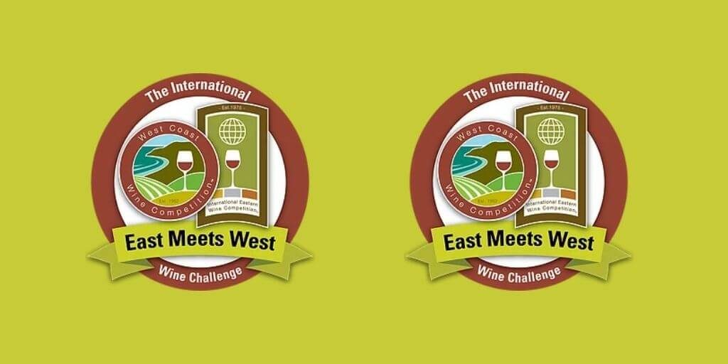2022 East Coast Wine Competition (East Meets West)