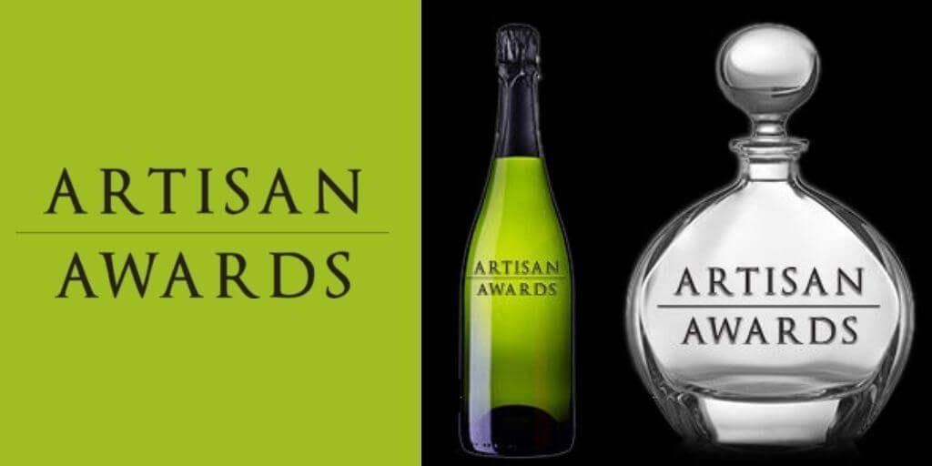 2021 Artisan Awards (Spirits Division)