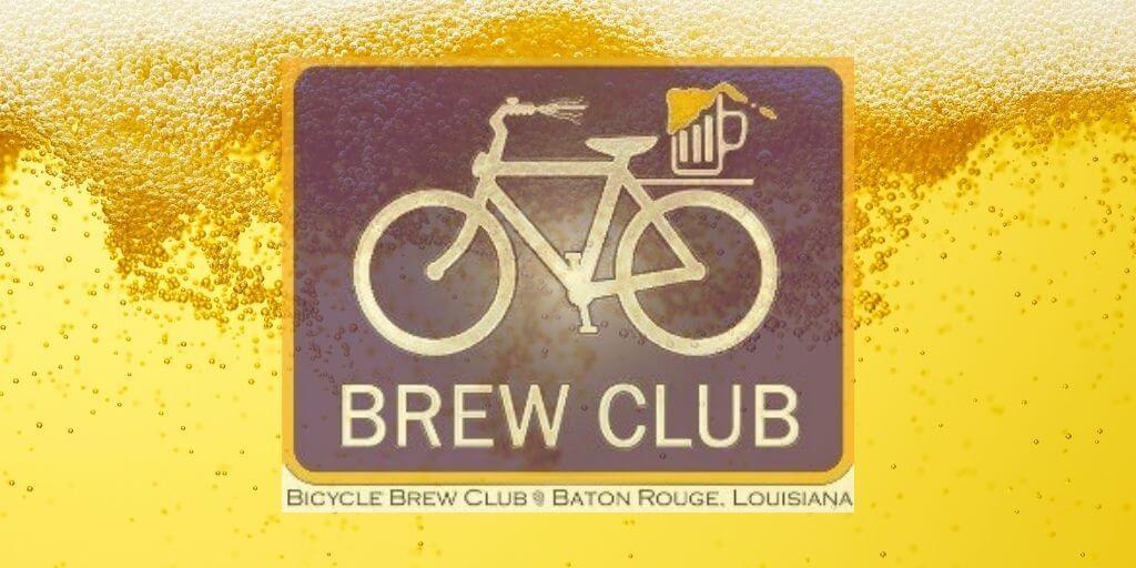 2021 Baton Rouge Bicycle Brew Club - Tour De Brew