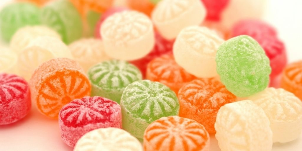 2021 State Fair of Texas – Candy Contest