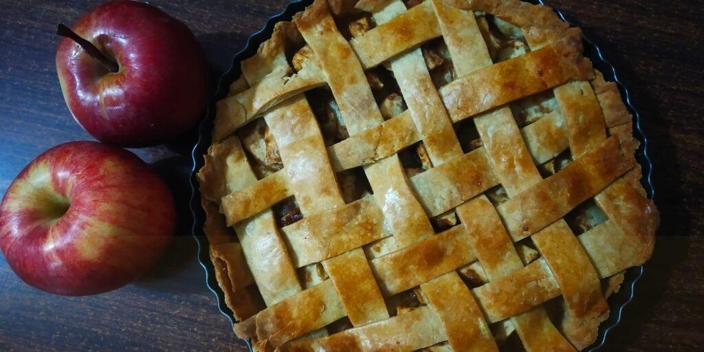 2021 State Fair of Texas – Pie Contest
