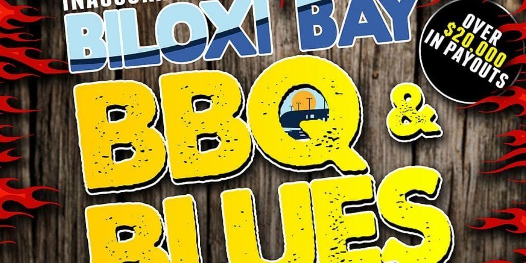 2021 Biloxi Blues and BBQ Festival