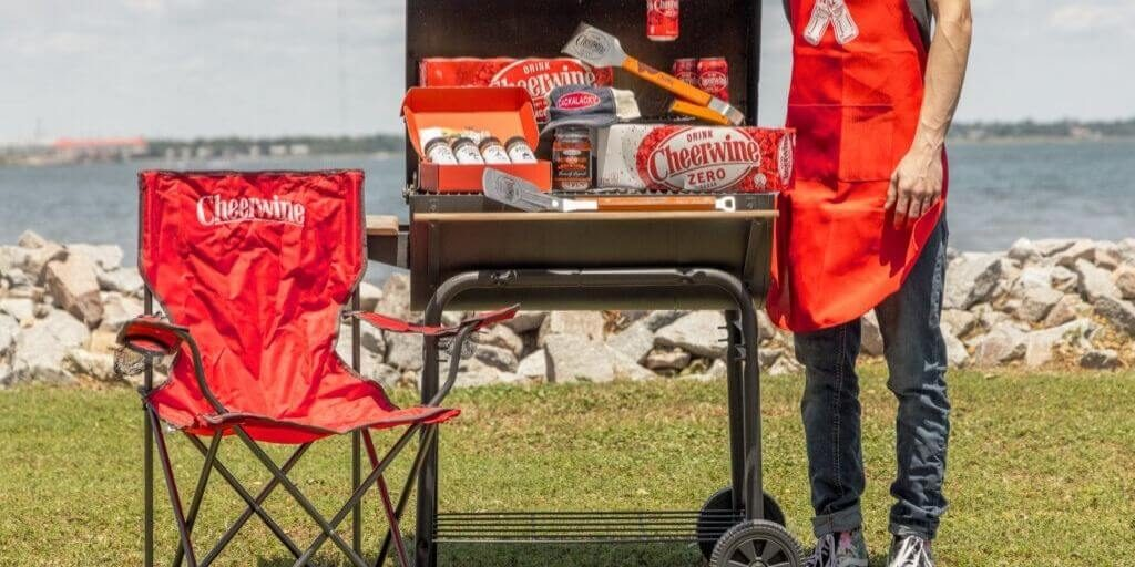 2021 Cheerwine Uniquely Southern Summer Contest