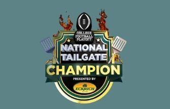 College Football Playoff National Tailgate Champion