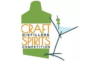Craft Distillers Spirits Competition