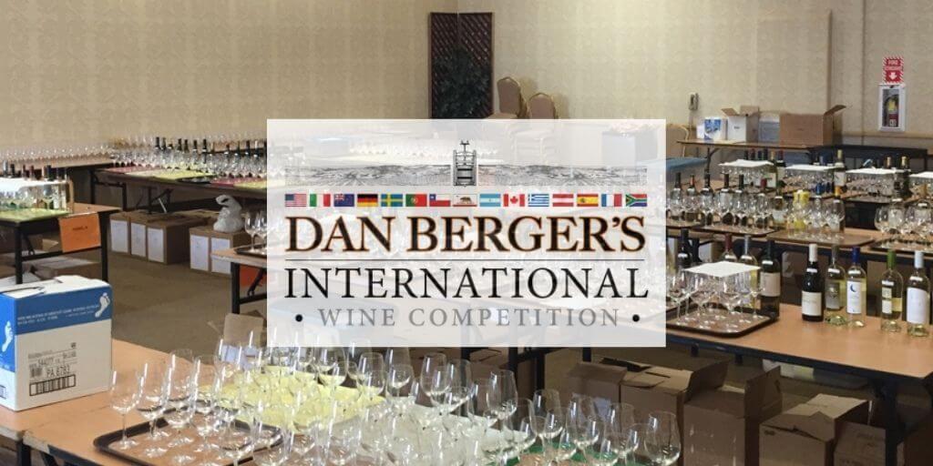 2021 Dan Berger's International Wine Competition