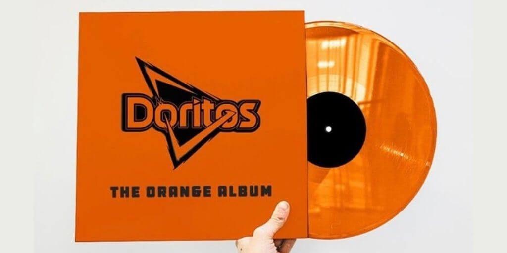 2021 Doritos Legion of Creators – Doritos® Mixtape Challenge