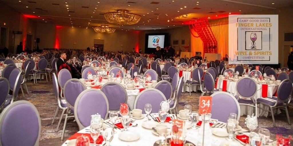 2021 Finger Lakes International Wine & Spirits Competition