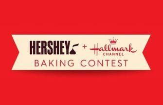 Hershey and Hallmark Channel'