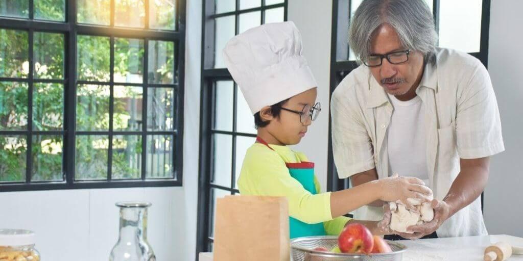 2022 Educator Award Contest - Home Baking Association (Professionals)
