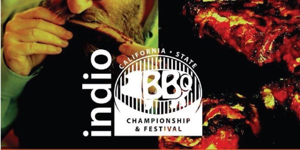 2021 Indio California BBQ State Championship & Festival