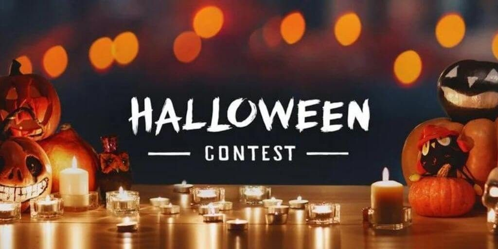 2021 Instructables – Halloween Contest