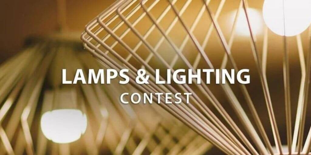 2021 Instructables - Lamps & Lighting Contest