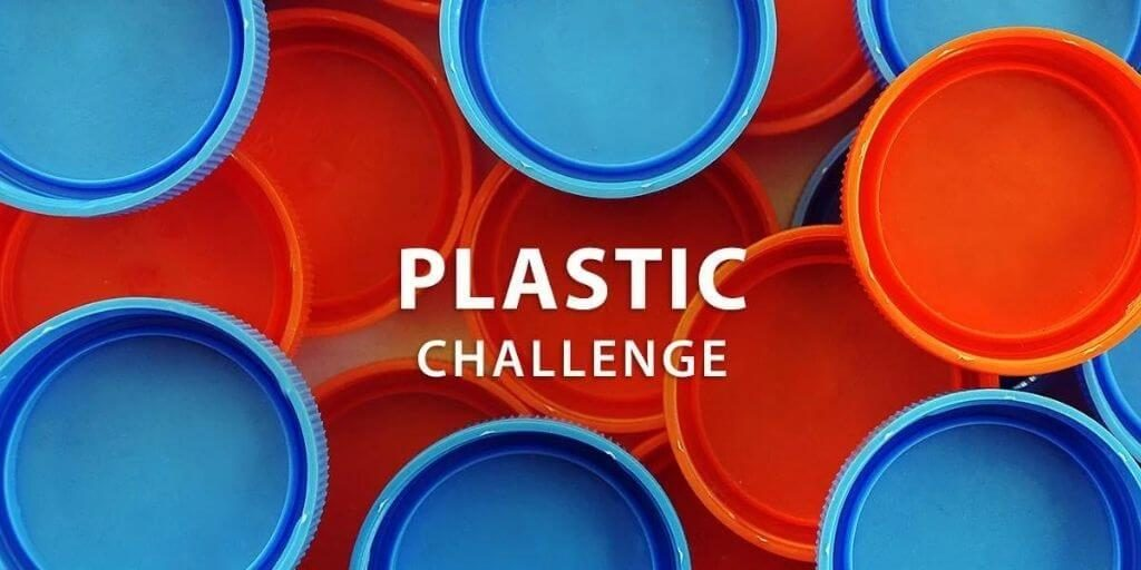 2021 Instructables - Plastic Challenge