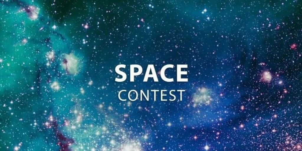 2021 Instructables - Space Contest