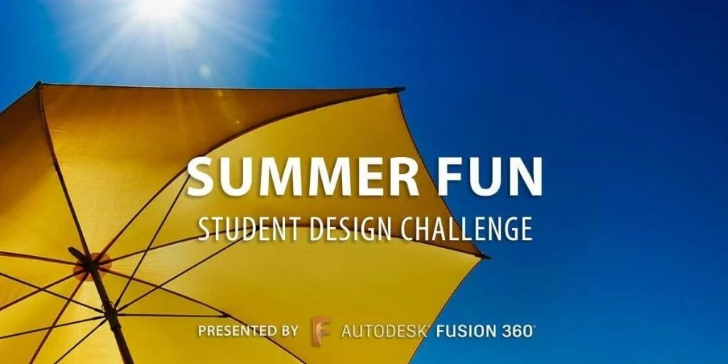2021 Instructables - Summer Fun Student Design Challenge