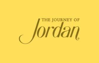 The Journey of Jordan