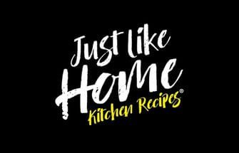 Just Like Home Kitchen Recipes®