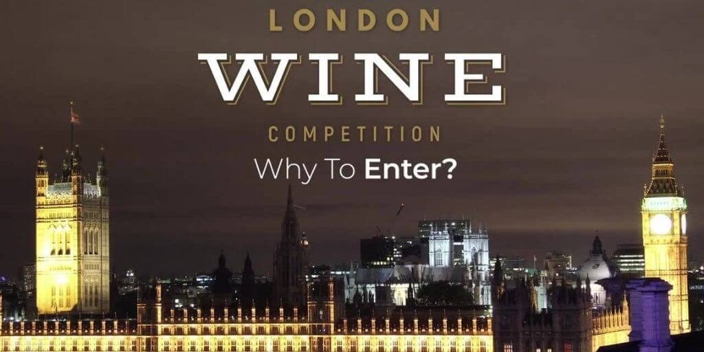 2022 London Wine Competition