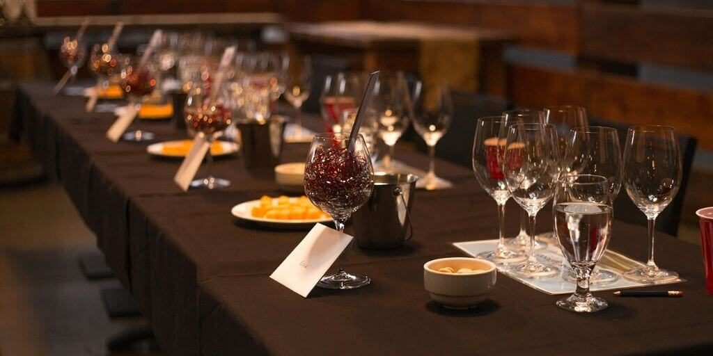 2022 McMinnville Wine Classic Competition