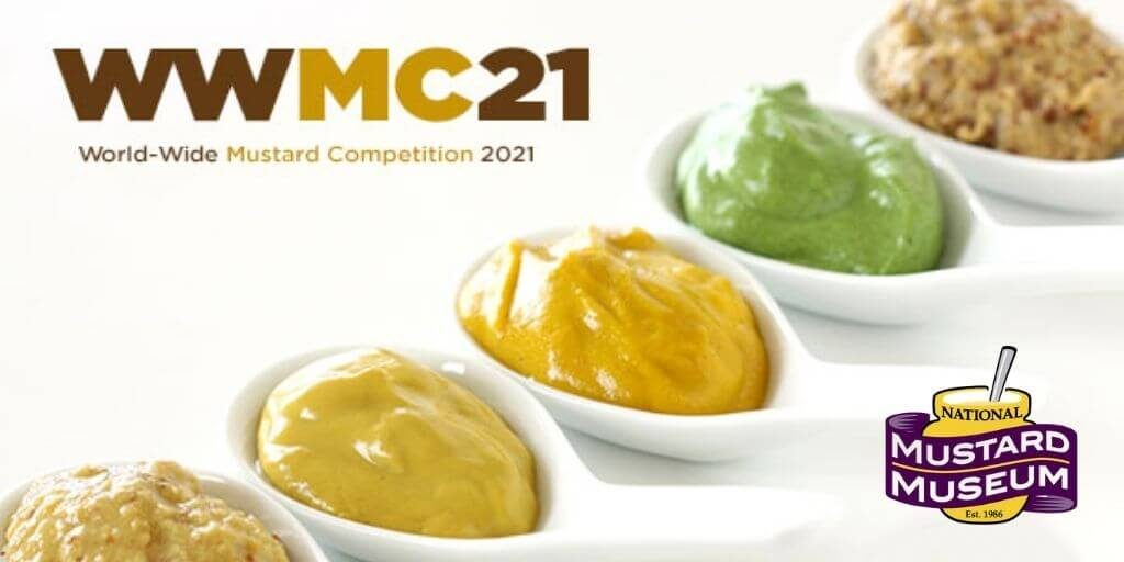 2021 World Wide Mustard Competition