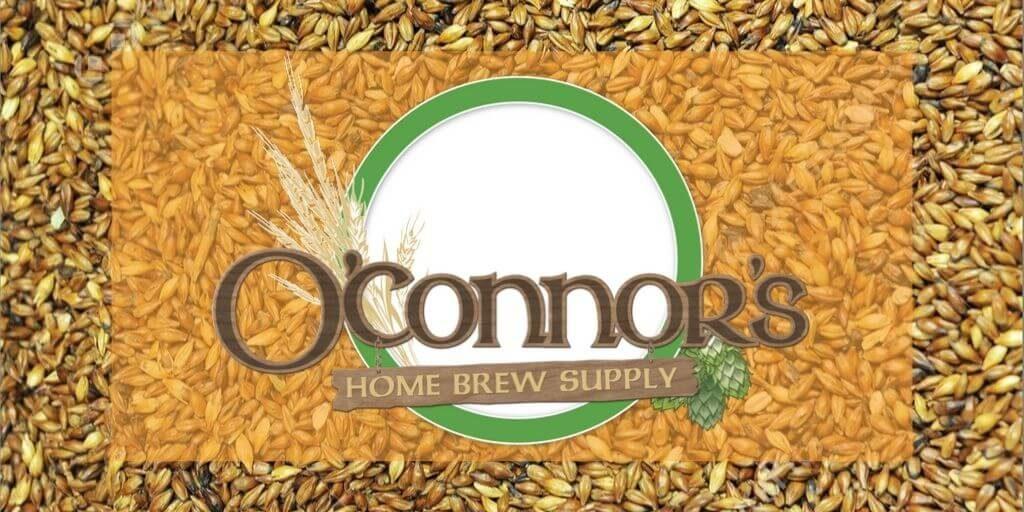 2021 O'Connor's Home Brew Contest