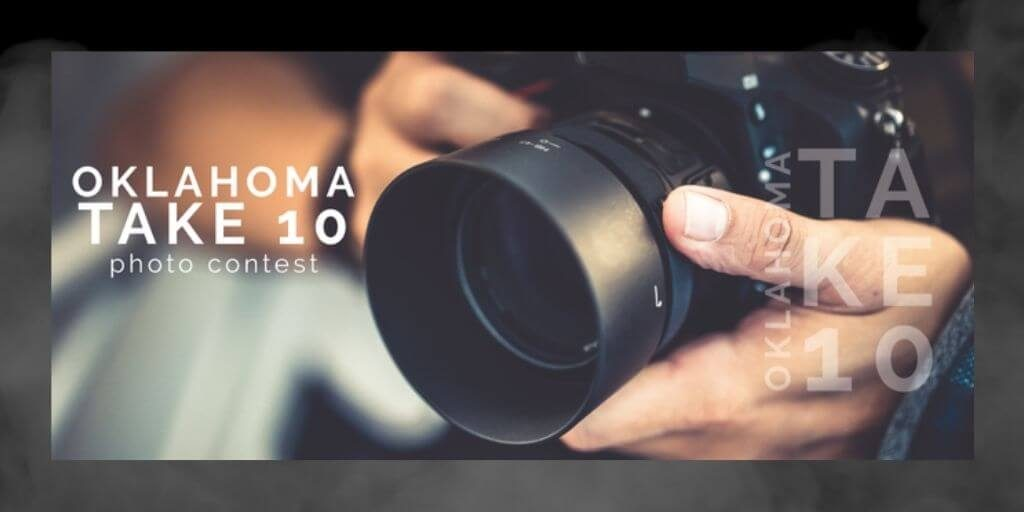 2021 Oklahoma Take 10 Photo Contest