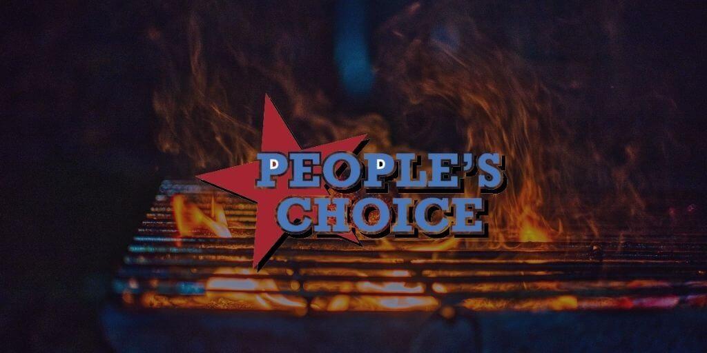 2021 WhistleStop Weekend - People's Choice Awards
