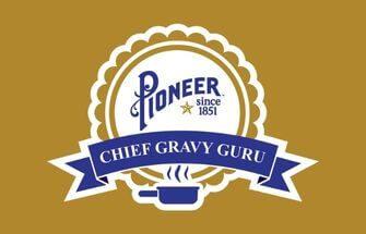 Pioneer's Chief Gravy Guru
