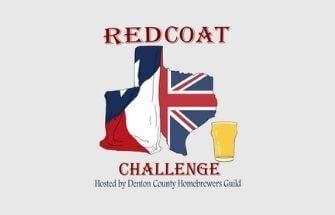 The Redcoat Challenge