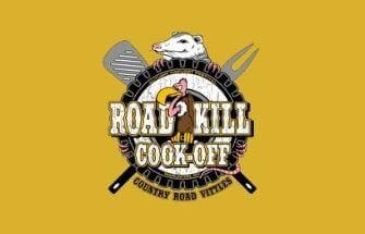 Road Kill Cook-Off