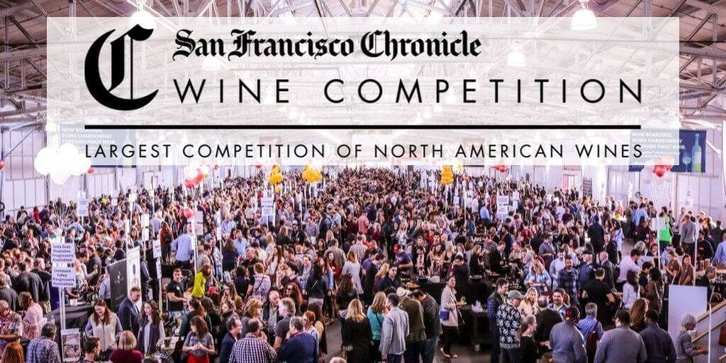 2022 San Francisco Tasting Competition
