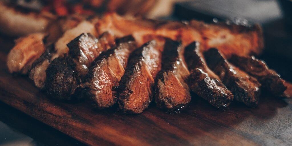 2021 VETs & PETs Steak Throw Down @ Columbia, IL