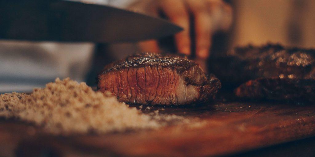 2021 Firehouse Steak Cookoff @ Donalsonville, GA