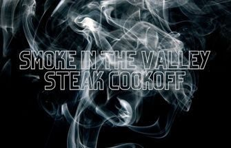 Smoke in the Valley Steak Cookoff