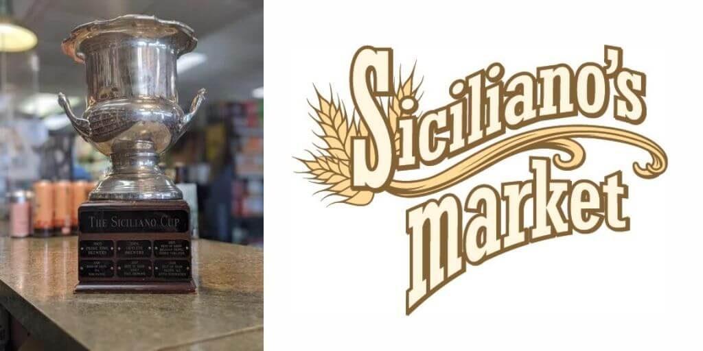 2021 Siciliano's Home Brew Competition