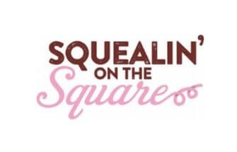 Squealin' On The Square