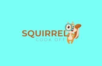 World Champion Squirrel Cook-Off