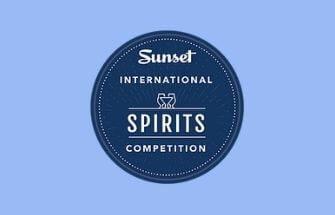 Sunset Magazine International Spirits Competition