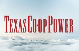 Texas Co-op Power Recipe Contest