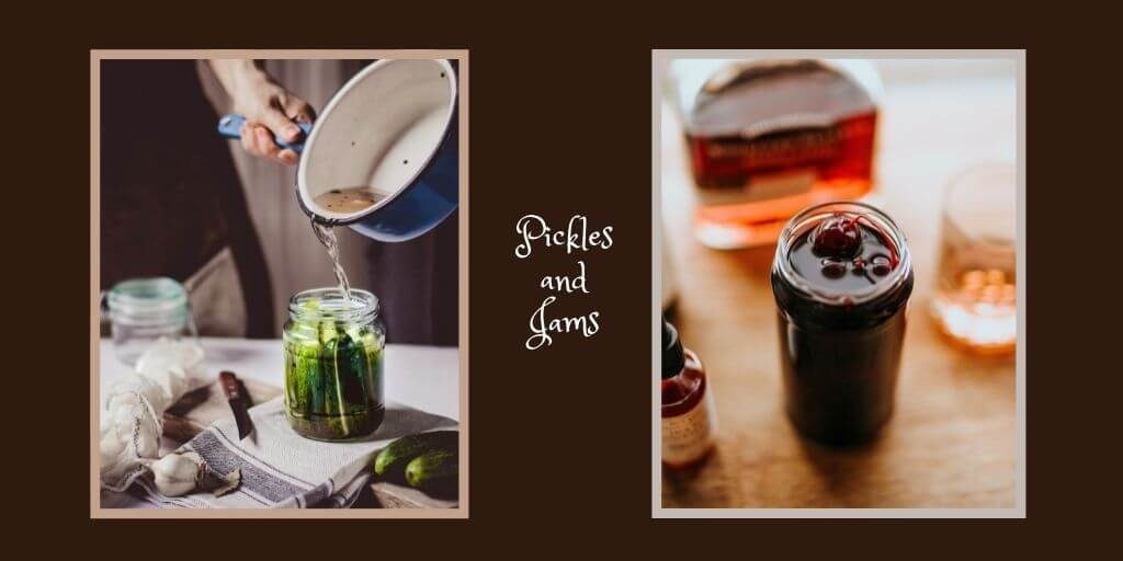 2021 Texas Co-op Power Recipe Contest – Pickles and Jams